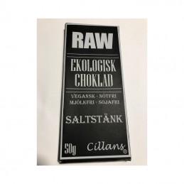 Cillans Choklad Saltstänk
