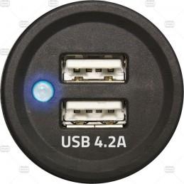 PowerPole USB-uttag med...