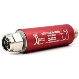 Notch filter 88-108MHz N 50W