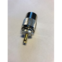 Kontakt PL-259 kabel 10,3mm