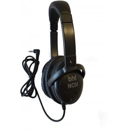 BHI NCH active noise cancelling headphones