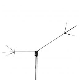 Comet CHV-5A compact dipole...