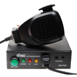 VERO VR-P25D VHF 136-174Mhz