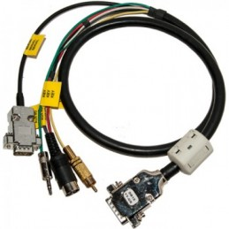 MicroHAM cable...