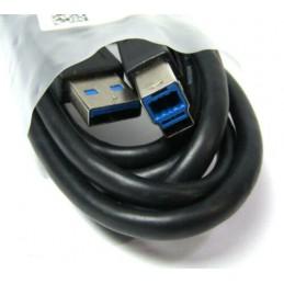 USB3 Typ A - Typ B Hane 1.8M