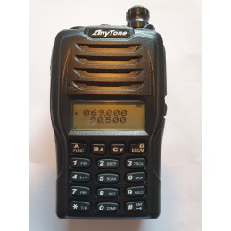Anytone AT-288G 66-88Mhz