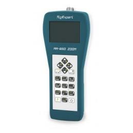 RigExpert AA-650 Zoom BT - Antenna Analyzer 0.1 - 650 MHz