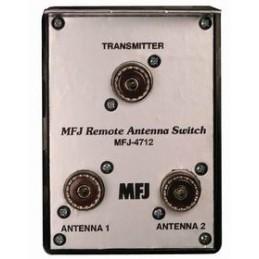 MFJ-4712 2-way antenna switch