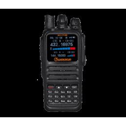 Wouxun KG-UV8H 144/430Mhz...