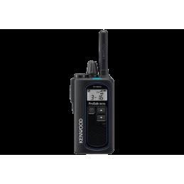 Kenwood KHS-7A-SD Headset med PTT & Vox