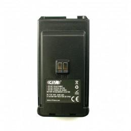 Batteri till CRT FP00 Svart