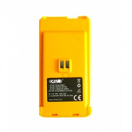 Battery CRT FP00 Yellow