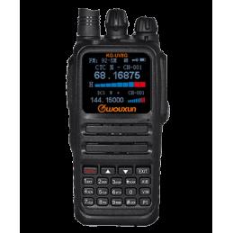 Wouxun KG-UV8G 70/144Mhz