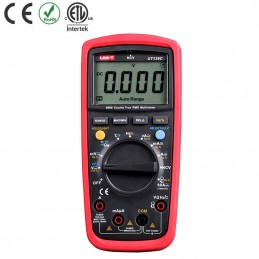Uni-T UT139C Multimeter