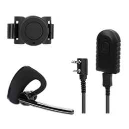 Wouxun Bluetooth kit till...