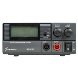 Nätaggregat SPS-2030D (KPS28D) 13.8v max 30A