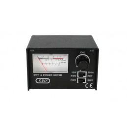 KPO SWR-430 26-30 MHz