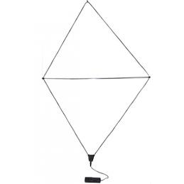 Tecsun AN-48X Loop antenn