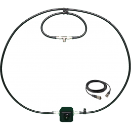 AL-705 QRP Magnetic Loop
