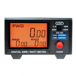 DG-103 SWR & Power Meter...