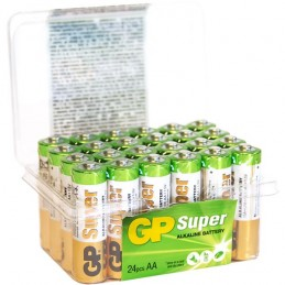 Batteri GP Super AA...