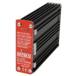 Natek CL271L Batteriladdare...