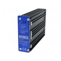 Natek CL271B Batteriladdare...