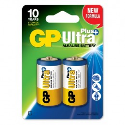 Batteri-paket GP Ultra 25 st batterier