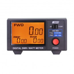 DG-503 SWR & Power Meter...