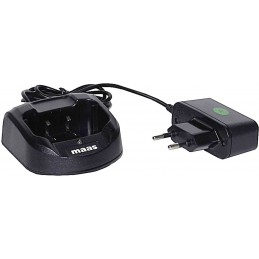 Maas PT-666-D Table charger