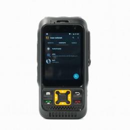 Inrico S-100 4G/Wifi (Olåst...