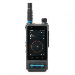 Inrico S-200 4G/Wifi (Olåst...