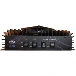 RM KL703 25-30Mhz