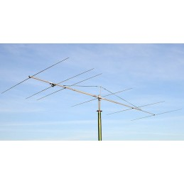 PA50-6-6BG 6el 50Mhz