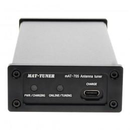 mAT-705Plus Automatic Tuner...
