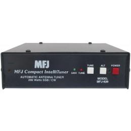 MFJ-939K Autotuner för...
