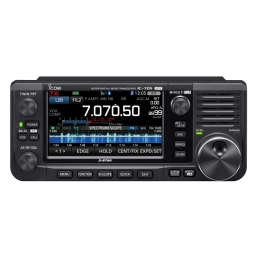Icom IC-705 QRP incl...