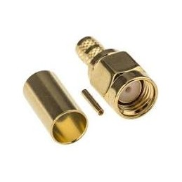 Connector RP SMA for...