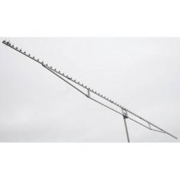 Antenn PA1296-70-6ARG 70el...