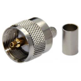 RF 240 LTA-PVC low loss