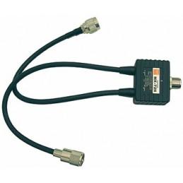 Diamond MX-72N Duplexfilter för HF/VHF + UHF