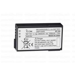 Icom IC-M94DE Bärbar Marinradio med GPS och DCS