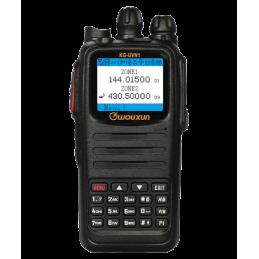 Wouxun KG-UVN1 VHF/UHF DMR