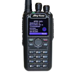 AnyTone AT-D878UVII Plus...