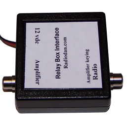 Radiodan RBI-1 Relay Buffer...