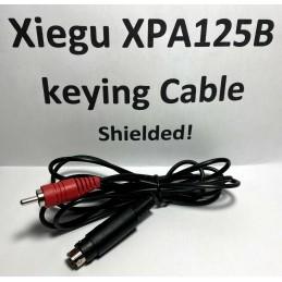 Radiodan Xiegu XPA125 PTT...