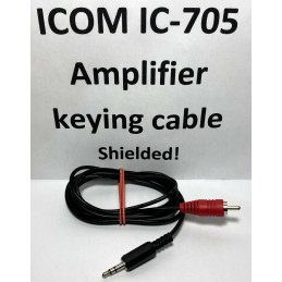 Radiodan Icom IC-705 PTT Cable