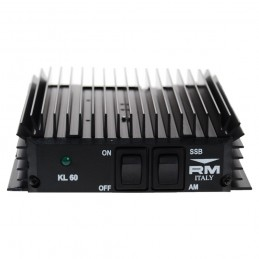 RM KL60 20-30Mhz Slutsteg