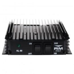 RM KL60 20-30Mhz