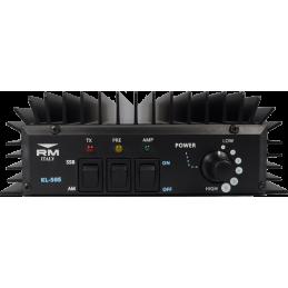 RM KL505 3-30Mhz